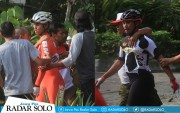 Balap Sepeda Porprov: Atlet Boyolali dan Banyumas Nyaris Baku Hantam