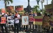 Jurnalis Tuntut Cabut Remisi Bagi Pembunuh Wartawan di Bali