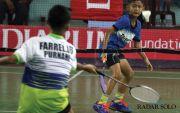 Jaya Raya Sukses Jadi Juara Umum