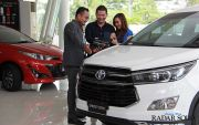 Toyota Hadiah Ramadan, Beli Toyota Gratis Alphard