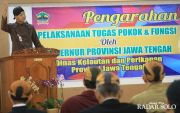 Konsumsi Ikan di Jateng Rendah, DKP Bikin Terobosan