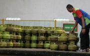 Ramadan & Lebaran, Solo Dapat 800.520 Tabung Gas Melon