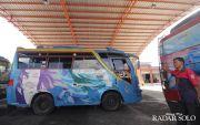 Tiket Pesawat Makin Mahal, Bus Kembali Jadi Primadona Pemudik
