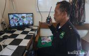 Periksa 23 Kamera CCTV untuk Bekuk Maling Sandal Masjid