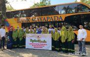 The Sunan Hotel Ngabuburit Keliling Kota Solo Bersama Anak Yatim