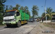 Hindari Kemacetan di Jalan Solo-Jogja, Mudik Pakai Jalur Alternatif