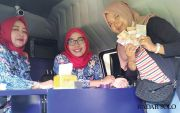 PD BPR Bank Daerah Karanganyar Siapkan Mobil Keliling