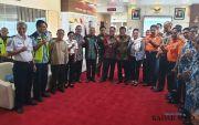 Jalan Nasional Jateng Siap untuk Mudik