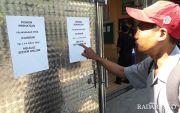PPDB SMP Diundur, Miris Lihat Wali Murid Nginap di Halaman Sekolah