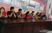 Usai Ramadan, Satpol PP Tangkap Basah 10 Pasangan ABG Ngamar