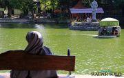Momen Lebaran, Kunjungan Wisata Naik 30 Persen