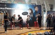 Cast Say I Love You Sambangi Solo Paragon