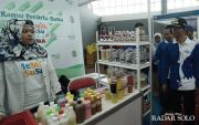 Wakil Bupati Boyolali Dorong Inovasi Olahan Susu