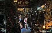 Pasar Triwindu yang Ditinggal Wisatawan