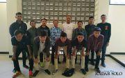 Unisri Terjun di ANVC Surabaya
