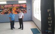 Ratusan Petinju Siap Baku Hantam di Terminal