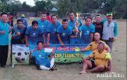 Suro FC Juara Brata Cup