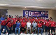 26 Pelatih Kursus Lisensi D Nasional