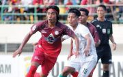 Martapura FC Pede Hadapi Persis Solo
