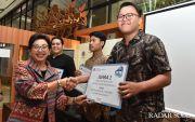 Mengenal Bagas, Jawara Vlog Kementerian Lingkungan Hidup dan Kehutanan