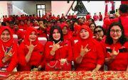 Sri Mulyani Gantikan Suami Jadi Ketua DPC PDIP Klaten