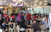 So Grand Café Lengkapi Kuliner di Solo Grand Mall