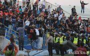 Persis Solo Terancam Diusur dari Stadion Wilis