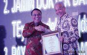 Jateng Borong 22 Penghargaan Awarding Top 99 Inovasi Pelayanan Publik