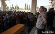 Perusahaan Investasi Bodong Krishna Alam Sejahtera Tak Punya Izin