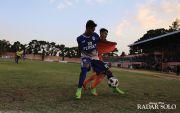 Pelatih Persebi: Lini Serang Belum Tajam