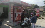 Pengawasan Pom Mini Lemah, Hak Konsumen Terancam