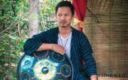 Mengenal Seniman Muda Galih Naga Seno