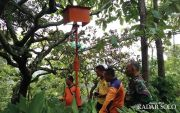Selatan Jawa Berpotensi Gempa, Pemkab Wonogiri Pasang Seismograf