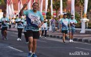 Legenda Judo, Oentung P Setiono Berpulang saat Ikut Surabaya Marathon