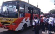 Sejak 2011 Hanya Ada 2 Bus Sekolah