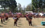 Jambore Ranting Ciptakan Generasi Muda Berkarakter