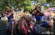 Angkat Seni dan Budaya lewat Karnaval Budaya