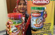 Dukung Program Gemar Makan Ikan, Kimbo Hadirkan Varian Rasa Baru