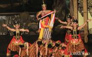Gerakan Cinta Budaya lewat Festival Wayang Bocah