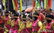 Tari Ratoeh Jaroe Aceh Bergema di Pulau Jawa