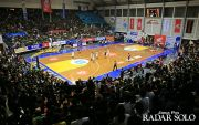 Honda DBL Central Java Series 2019-South Region