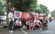 Komunitas Pecinta Ikan Hias Solo, Aktif Bantu Jaga Lingkungan