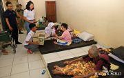 Cara Unik Satpol PP Kota Surakarta Tangani Pelajar Bermasalah
