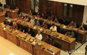 Legislator Malas, Laporkan ke Badan Kehormatan