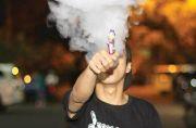 Rokok Elektrik Bisa Picu Kanker Paru