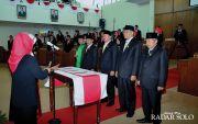 S. Paryanto Pimpin Dewan Lagi