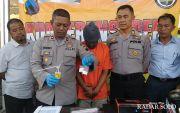 Guru Wiyata Bhakti SD Nyambi Edarkan Narkoba, Simpan Sabu di Powerbank