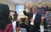 Deputi Gubernur BI Beri Kuliah Umum di Unisri