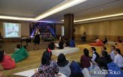 Kemeriahan General Staff Meeting Best Western Premier Solo Baru