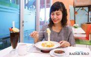 Oktober, Fave Hotel Hadirkan Beverage Varian Keju